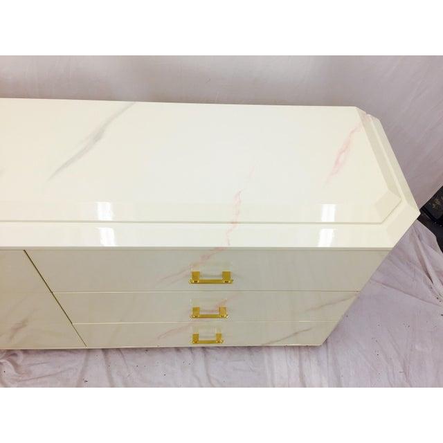 Vintage Modern Dresser by Elkins For Sale - Image 10 of 11