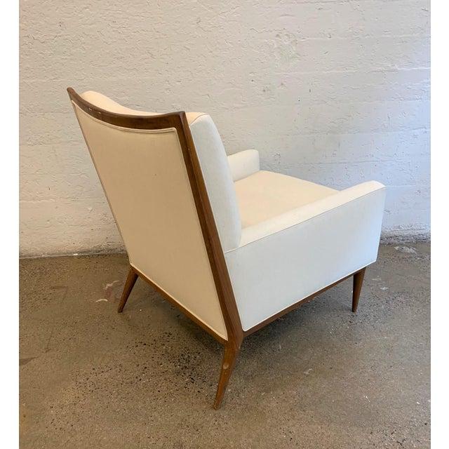 Paul McCobb Paul McCobb Lounge Chair For Sale - Image 4 of 7