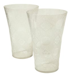 Image of Glass Vessels and Vases