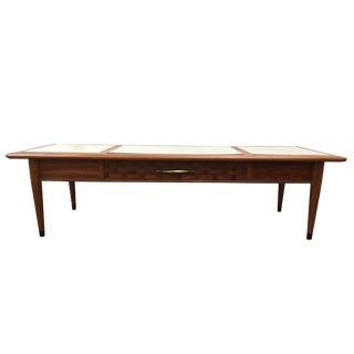 Lane Style Coffee Table