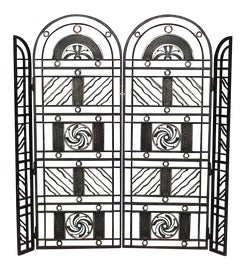 Image of Patio Doors and Gates