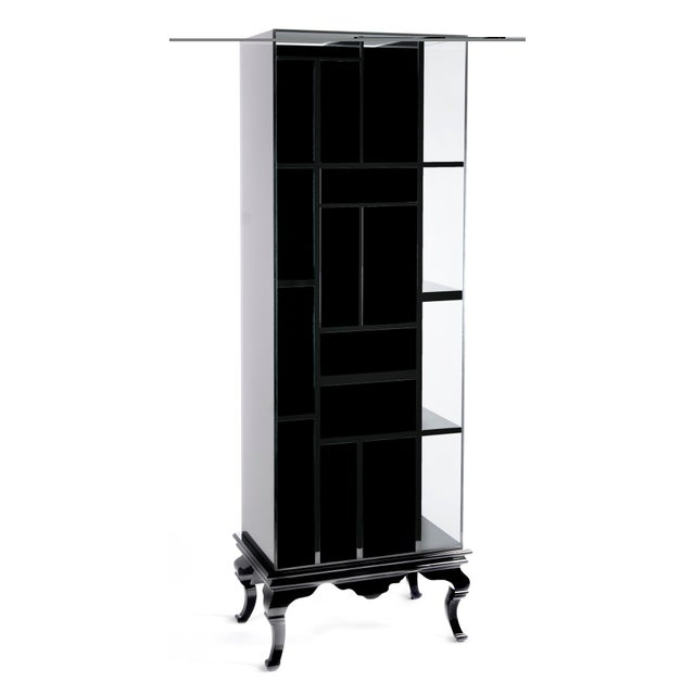 Tower Bookcase From Covet Paris For Sale - Image 4 of 4