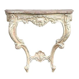 Image of Shabby Chic Console Tables