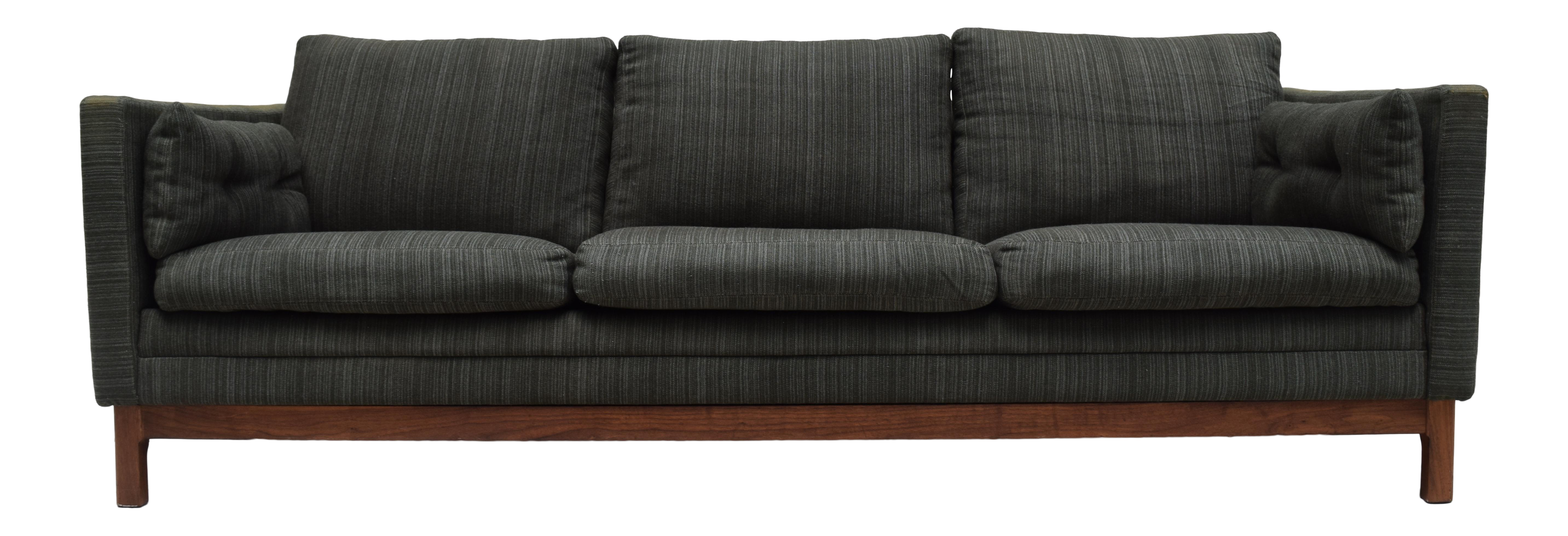 Folke ohlsson for dux pasadena sofa chairish