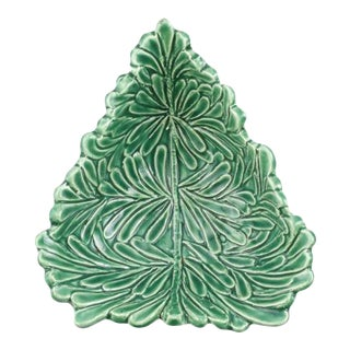 Lastra Holiday Figural Tree Small Bowl For Sale