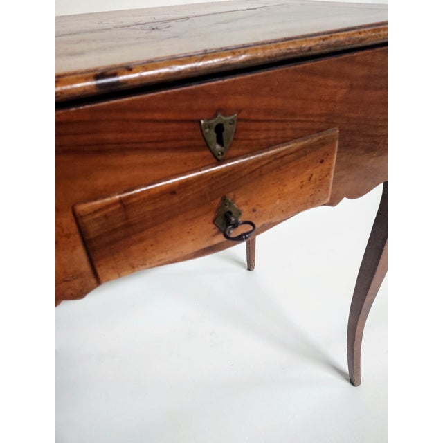 Early 19th Century Early 19th Century Antique French Dressing Table. For Sale - Image 5 of 9