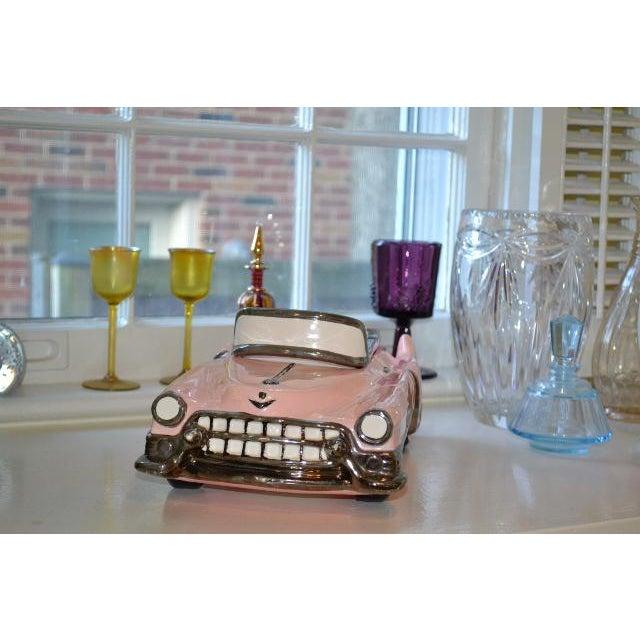 Pink Cadillac Cookie Jar - Image 7 of 10