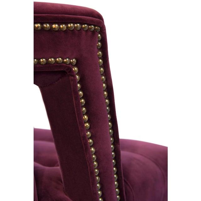 Naj Bar Chair From Covet Paris For Sale - Image 6 of 7