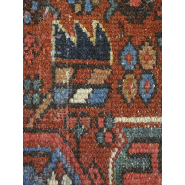 Persian Rug Karaje - 2′2″ × 3′6″ - Image 7 of 7