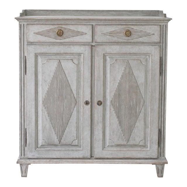 Anders Gustavian Sideboard For Sale