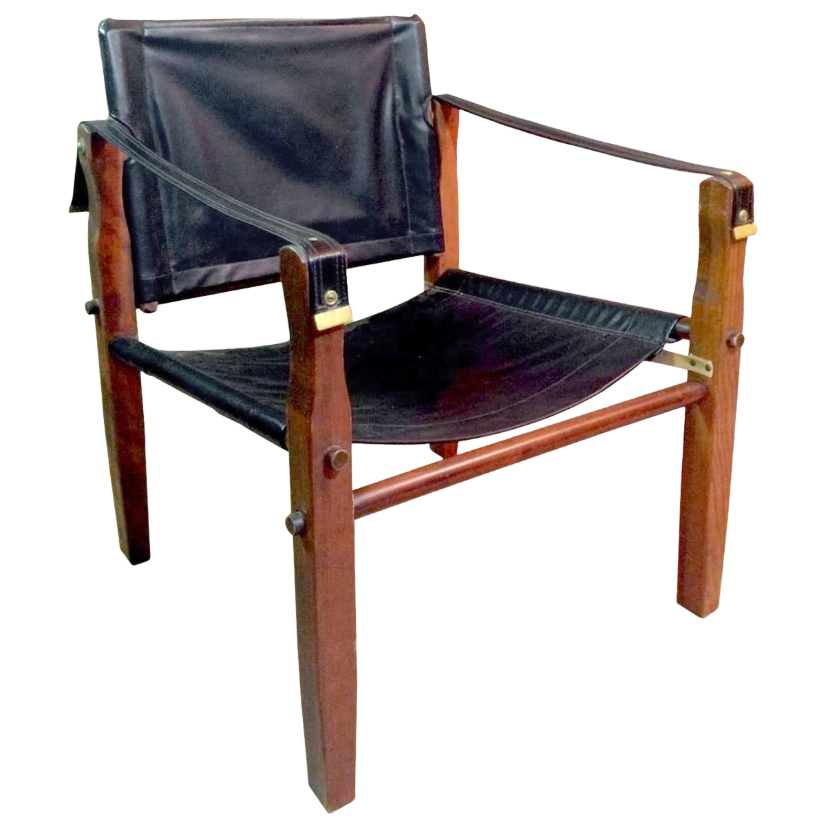 Superbe Gold Medal Furniture Safari Chair