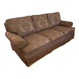 Henredon Upholstery Collection Sofa For Sale