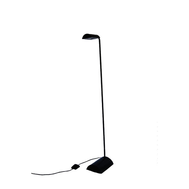 Swing Arm Arredoluce Italian Floor Lamp - Image 3 of 6