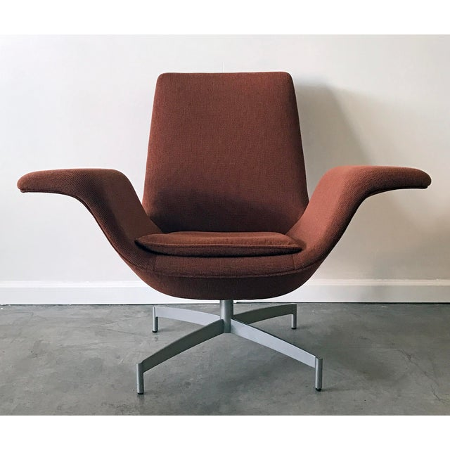 Hbf Furniture Dialogue Lounge Chair Chairish