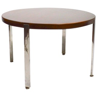 Taboret Table by Probber From the Architectural Series For Sale