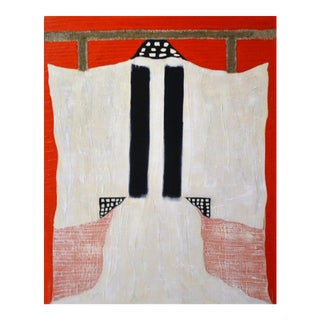 """Kimono Series"" No. 101 by Jane Evans (Canada) For Sale"
