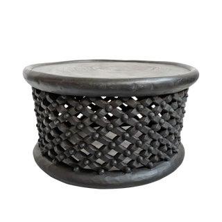 Bamileke Stool / Table For Sale