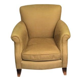 Braunschweig & Fils Children's Galen Club Chair For Sale