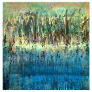 Deep Forest by Arturo Mallmann For Sale
