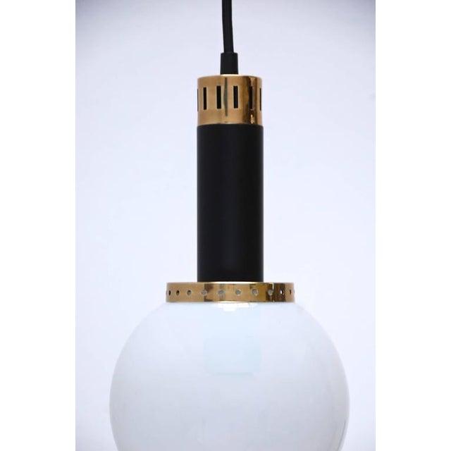 Gold Customizable Micelu Pendants For Sale - Image 8 of 10