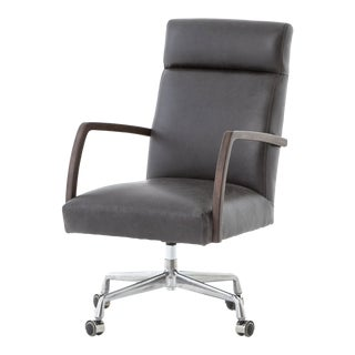 Erdos + Ko Home Bryan Desk Chair For Sale