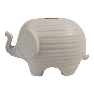 Jonathan Adler Elephant Piggy Bank For Sale