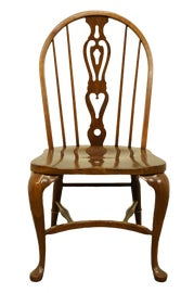 Image of Pennsylvania House Dining Chairs