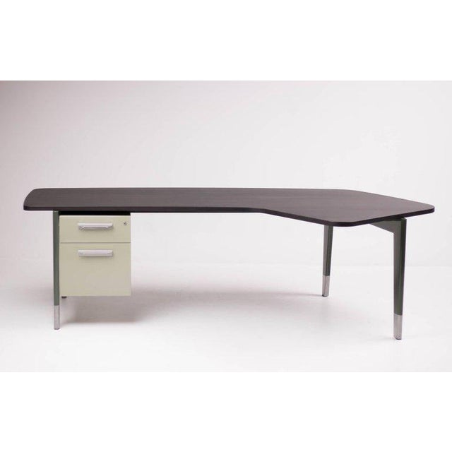 Limited edition desk from the G-Star raw edition made by Vitra. G-Star ordered these desks for their new Headquarters in...