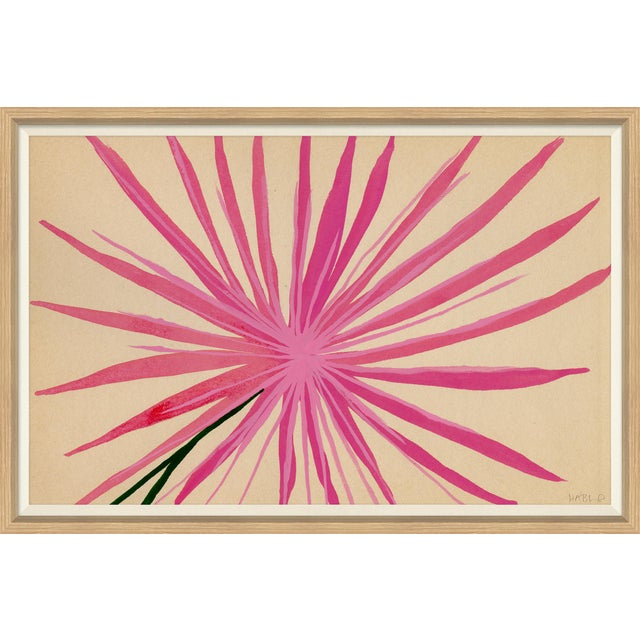 Native Framed Art Print For Sale