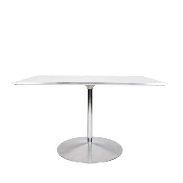 Verner Panton System 1-2-3 Dining Table - Image 2 of 10