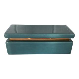 1980s Jaru Ceramic Box For Sale