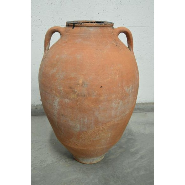 Free App Or Dessert At Olive Garden W Purchase Of 2: Greek Antique Pottery - Amphora
