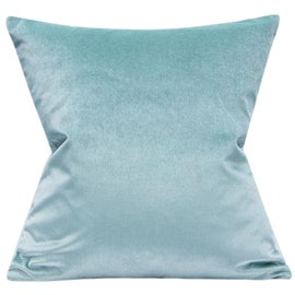 Image of Tiffany Blue Bed and Bath