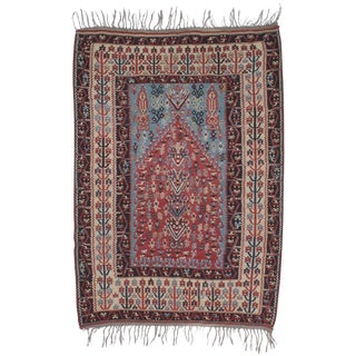 Antique Erzurum Kilim For Sale