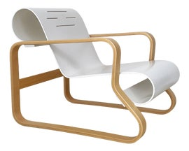 Image of Alvar Aalto Seating