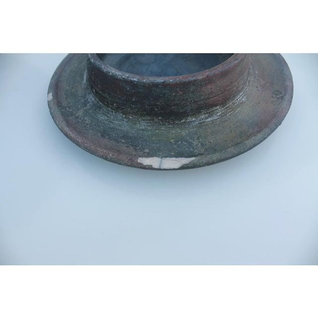 Vintage Studio Pottery Decorative Vase - Image 9 of 11
