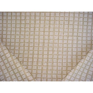 Groundworks Paradox Print Upholstery Fabric For Sale