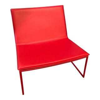 CB2 Triumph Lounge Chair