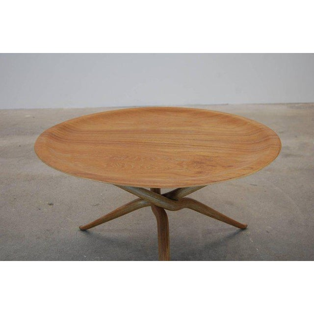 Yamaguchi Table, Circa 1955 For Sale In Providence - Image 6 of 6
