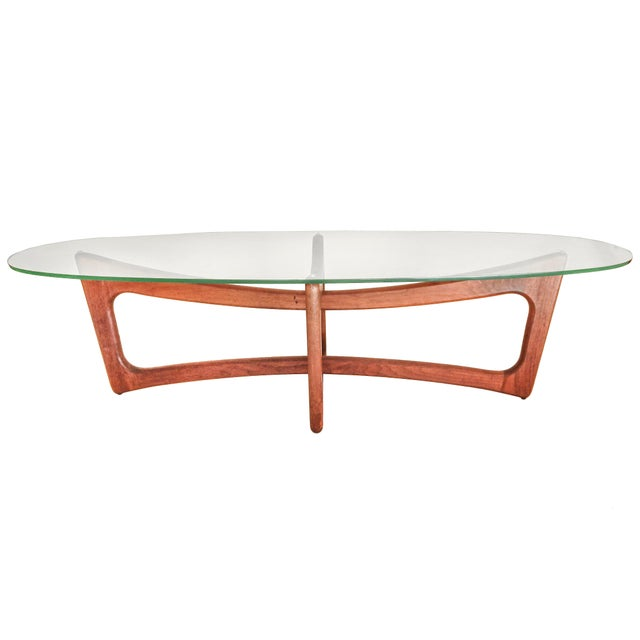Adrian Pearsall Coffee Table For Sale In New York - Image 6 of 8