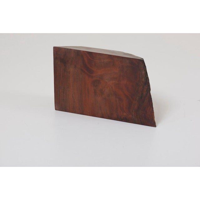 Studio Box by American Craftsman Michael Elkan, Us 'No 4' For Sale - Image 6 of 7