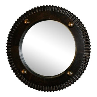 Paul Marra Gear Style Mirror