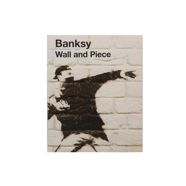 Banksy - Wall and Piece For Sale - Image 9 of 9