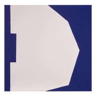 "Ulla Pedersen ""Cut-Up Paper II.7"", Painting For Sale"