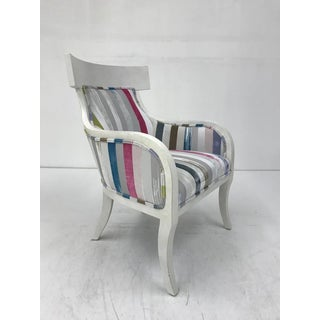 Century Furniture Turnbridge Chair Preview