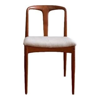 "Vintage Mid-Century Johannes Andersen ""Juliane"" Chair For Sale"