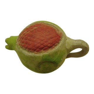 Pomegranate Clay Bank For Sale