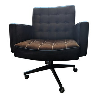 Knoll International Vincent Cafiero Desk Chair
