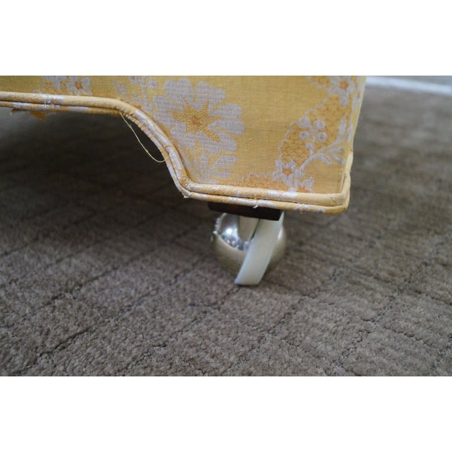 Mid-Century Barrel Back Lounge Chairs - Pair - Image 7 of 10