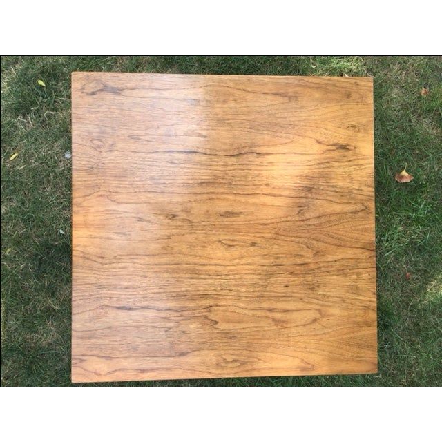 Knoll Square Coffee Table - Image 6 of 7